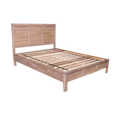 Perrott Queen Platform Bed Size: Queen