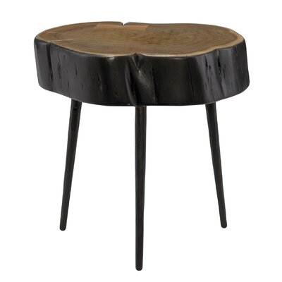 Arana Chairside Table