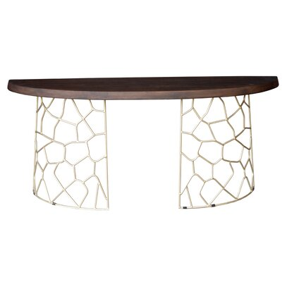 Nikki Console Table