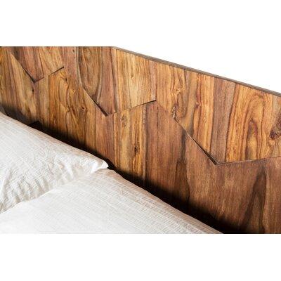 Speck King Platform Bed