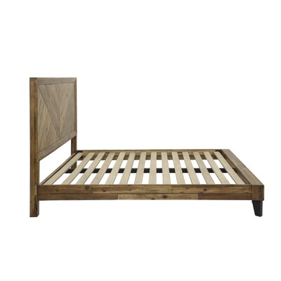 Serita California King Platform Bed