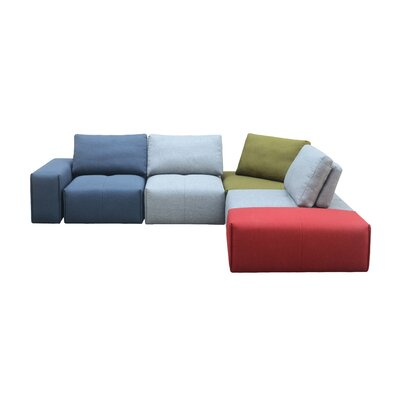 Rembert Reversible Modular Sectional
