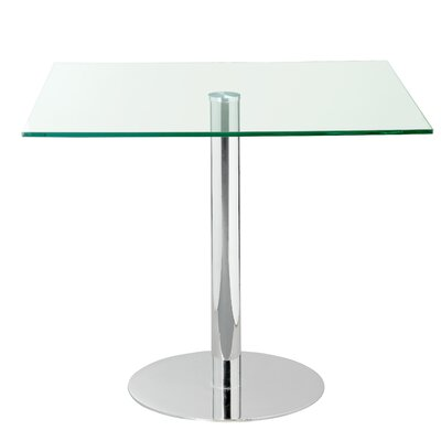 Lucent 36 Square Cafe Table