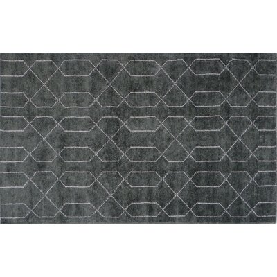 Secrist Green Area Rug