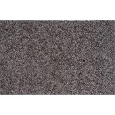 Joyal Hand Woven Gray Area Rug