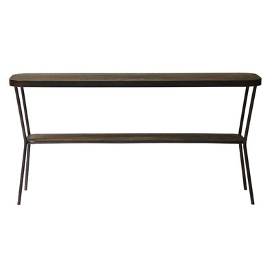 Lucile Console Table