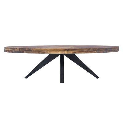 Serita Oval Coffee Table