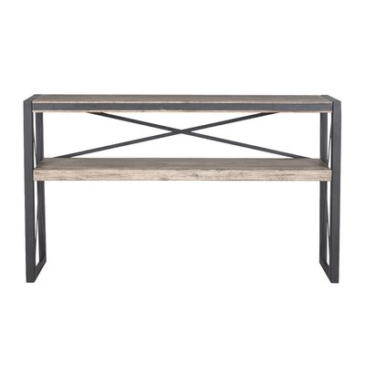 Corbett Console Table