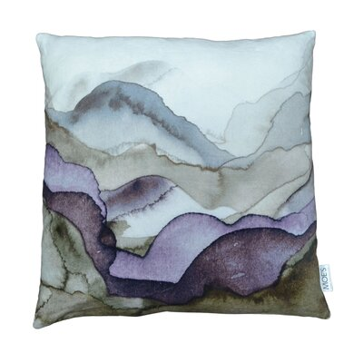 Pirtle Velvet Throw Pillow