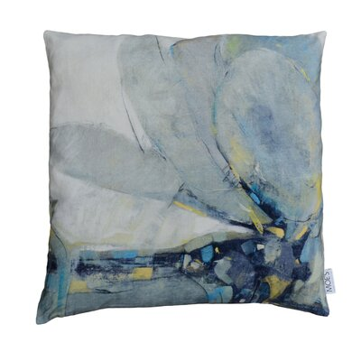 Pothier Velvet Throw Pillow