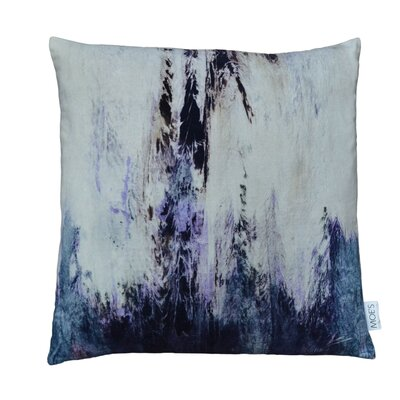 Pinkham Velvet Throw Pillow