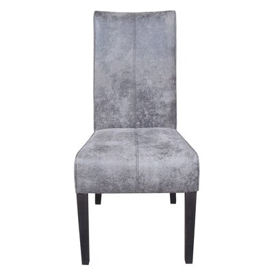 Pina Upholstered Set of 2 Dining Chair