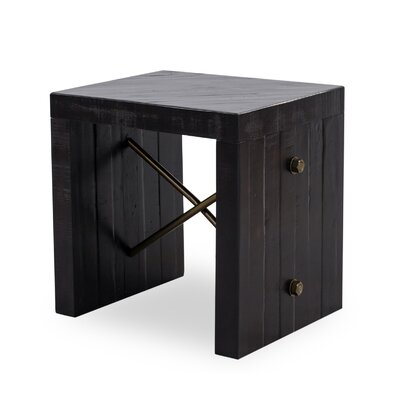 Pinard End Table