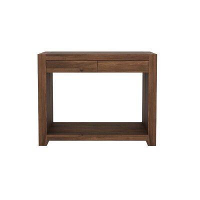 Dionara Double Console Table