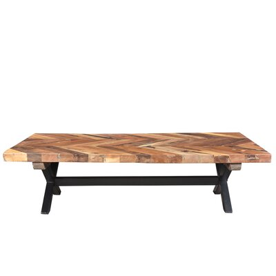 Fossil Mountain Coffee Table