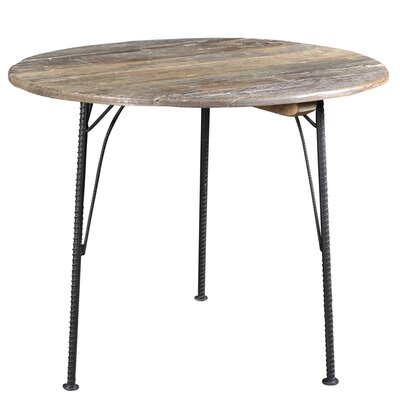 Rhine Round Cafe Dining Table