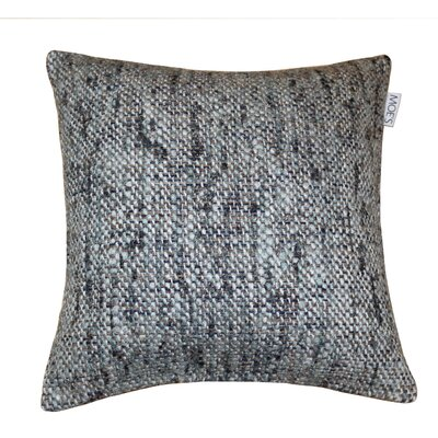 Brad Cotton Throw Pillow
