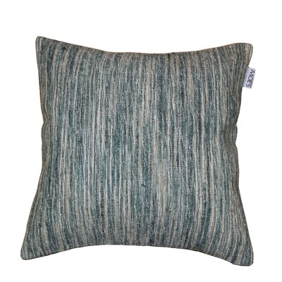 Bridgette Cotton Throw Pillow