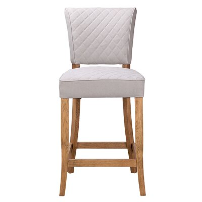 Pinkard 27 Bar Stool