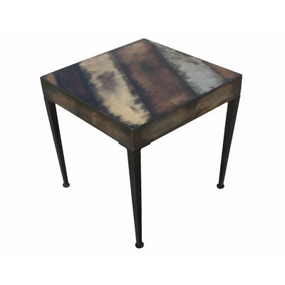 Michiko End Table