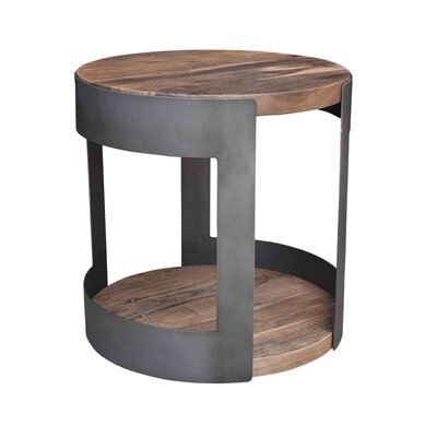 No�mie End Table