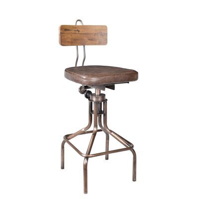 Nerra Bar Stool