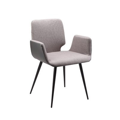 Errol Modern Upholstered Dining Chair