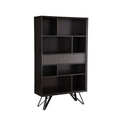 Display Standard Bookcase Latella Product Picture 159