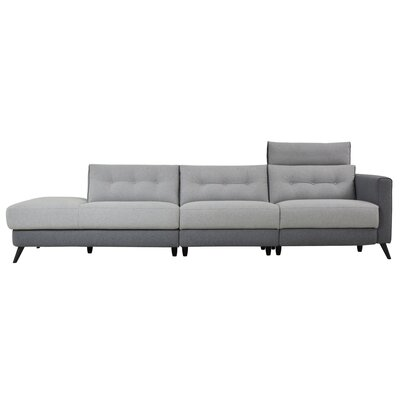 Paez Motion Modular Sofa