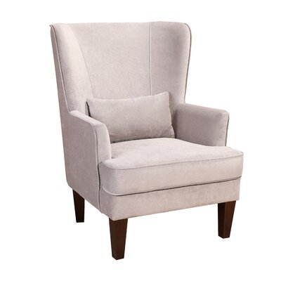 Pettry Wingback Chair