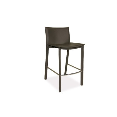 No credit check financing Panca Counter Stool (Set of 2) Colo...