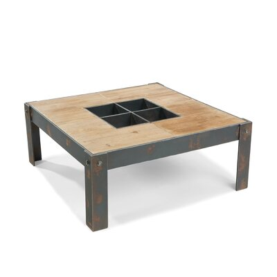 In store financing Bolt Coffee Table...