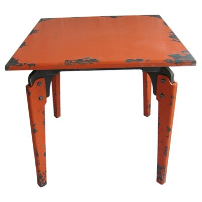 Financing for Sidas Dining Table Finish: Distress...