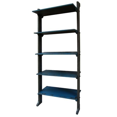 Moe's Home Collection Serange Distressed Shelf - Color: Blue at Sears.com