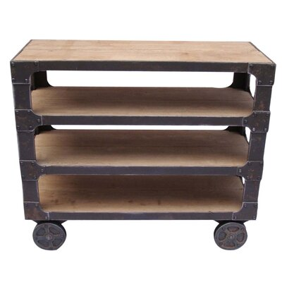 Urbane 33.88 Bookcase Product Picture 3457
