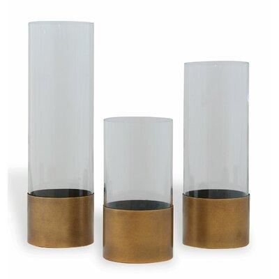 Evanston 3 Piece Vase Set ACBM-260-04