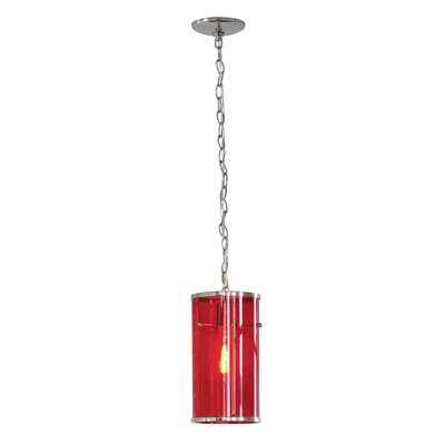Cassidy 1-Light Mini Pendant