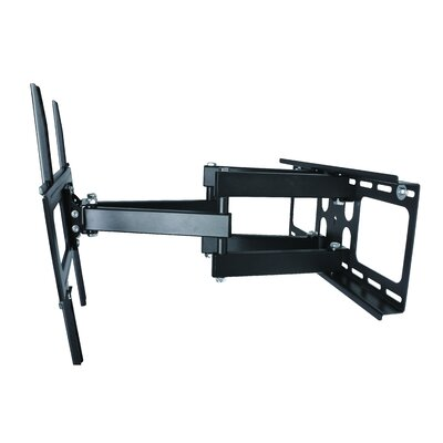 Full Motion Tilting Wall Mount for 37-85 Flat Panel Screens