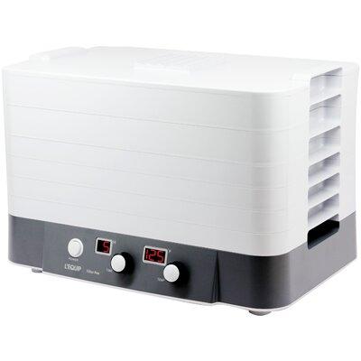 6 Tray Filter Pro Food Dehydrator