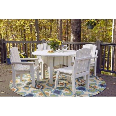 Uwharrie Carolina Preserves Dining Table - Finish: Whitewash at Sears.com