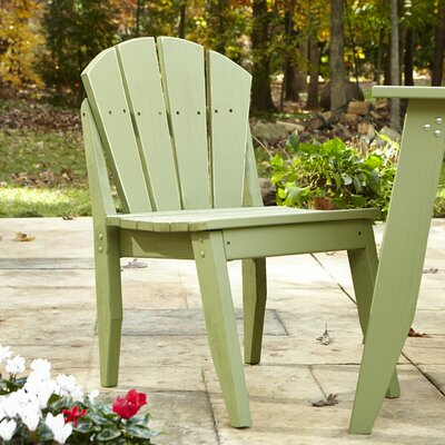 Uwharrie Plaza Dining Side Chair - Finish: Black Distressed at Sears.com