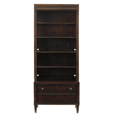 Avalon Heights Boulevard Standard Bookcase 352 Product Photo