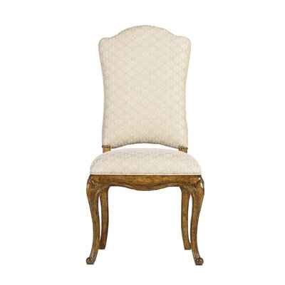 Arrondissement Side Chair Finish: Sunlight Anigre