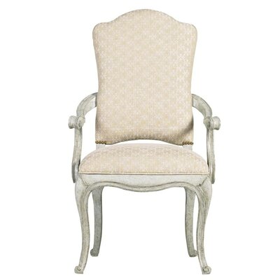 Arrondissement Upholstered Dining Chair Finish: Vintage Neutral