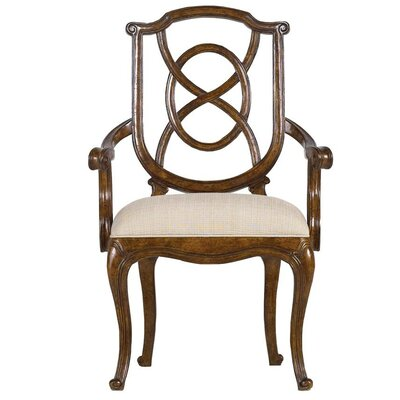 Arrondissement Dining Chair Finish: Heirloom Cherry