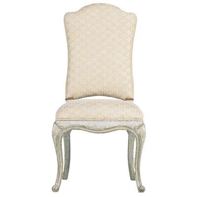 Arrondissement Side Chair Finish: Vintage Neutral