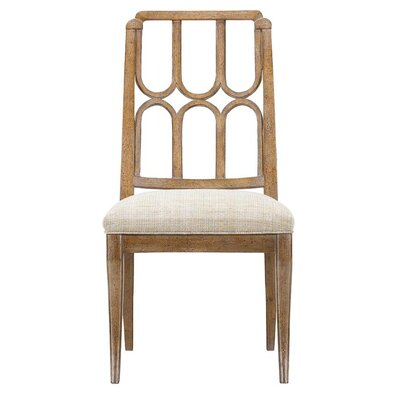 Archipelago Port Side Chair Finish: Shoal