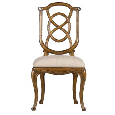 Arrondissement Dining Chair Finish: Sunlight Anigre