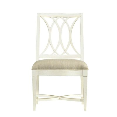 Resort Heritage Coast Side Chair