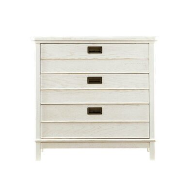 Resort Cape Comber 3 Drawer Bachelors Chest